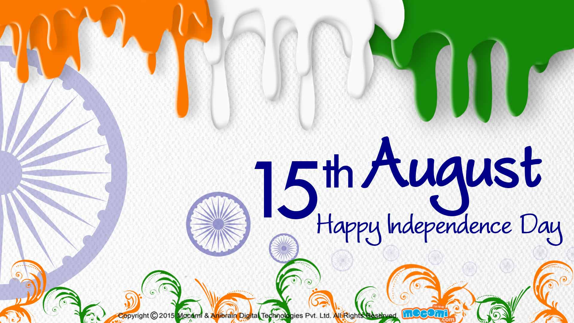 Happy Independence Day – 05
