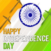 Happy Independence Day - 07