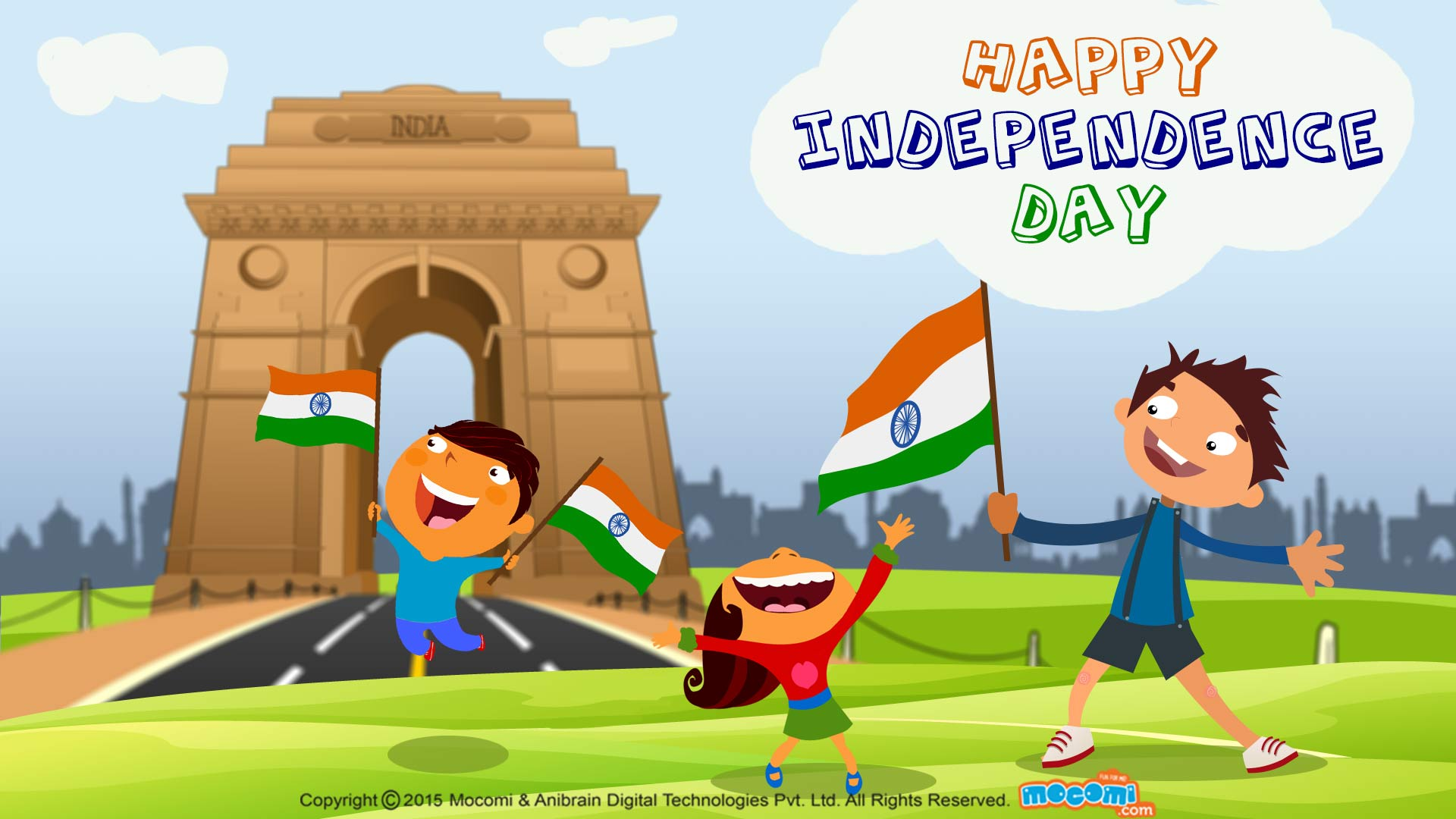 Happy Independence Day 10