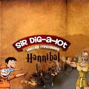 Hannibal : Ancient Rome History