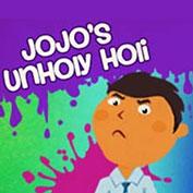 Jojo's Unholy Holi