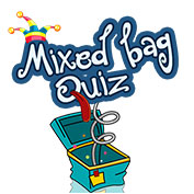Mixed Bag Quiz