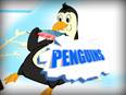 Penguins : Facts and Information
