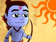 Live the life of Lord Rama