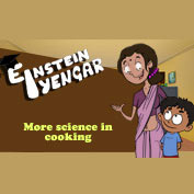 More Science in Cooking