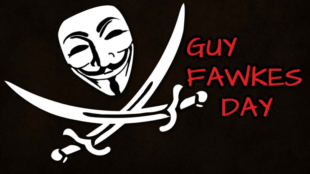 guy fawkes day for kids