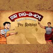 The Pax Romana