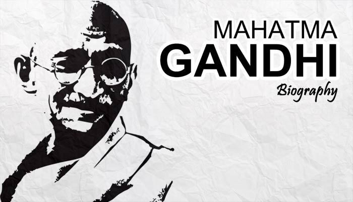 Mahatma Gandhi - Life Quotes & Salt March - Biography