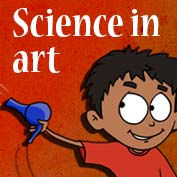 Science in Art