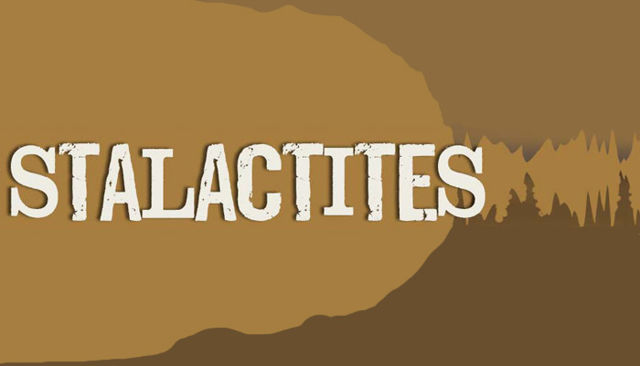 Stalagmites And Stalactites Facts For Kids