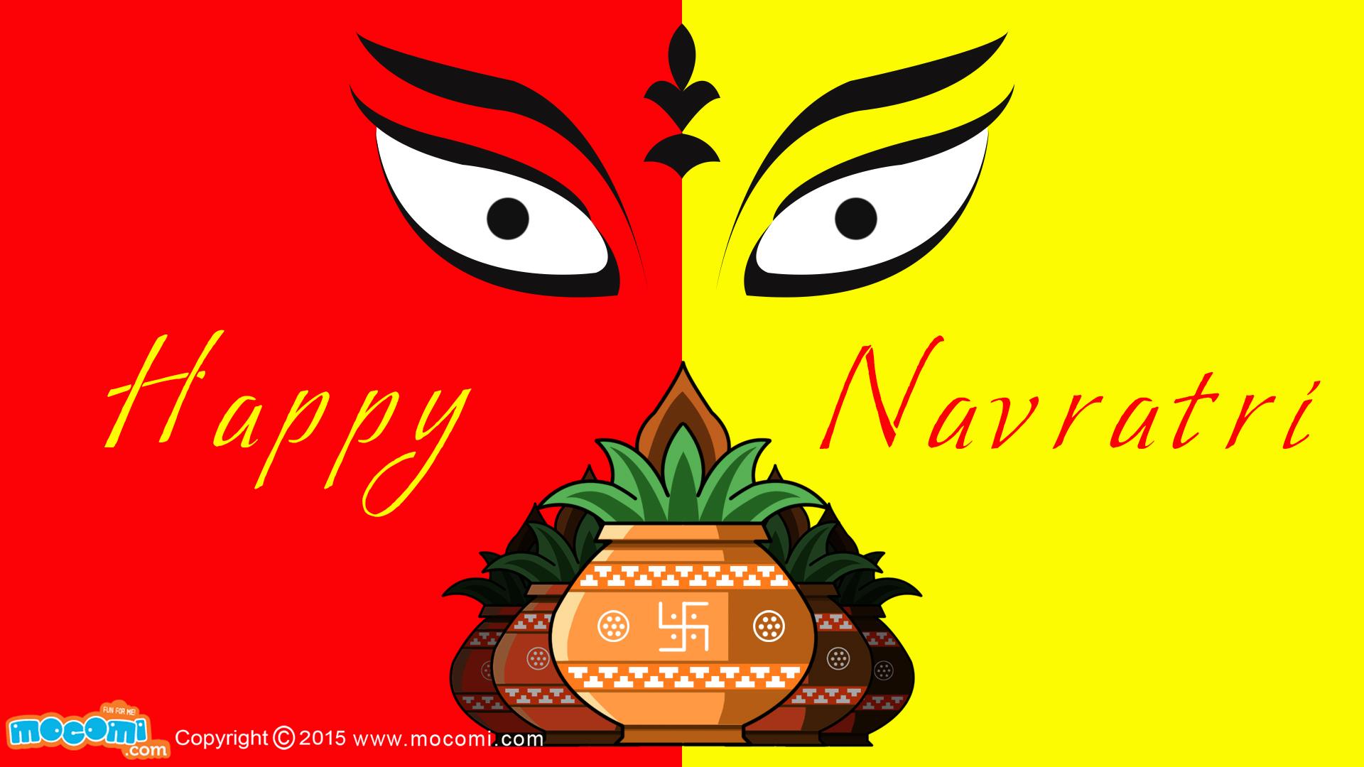 Navratri Wallpaper 3