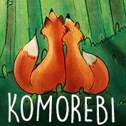 Komorebi Square Thumbnail