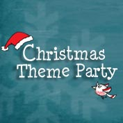 Christmas Theme Party - hp
