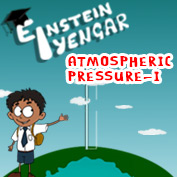 Atmospheric Pressure - hp
