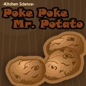 Poke Poke Mr. Potato - HP
