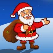 Santa's Sleigh - hp