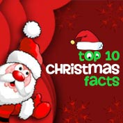 Top 10 Christmas Facts