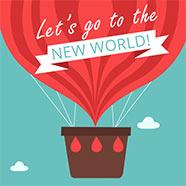 New World Category Mocomi Kids
