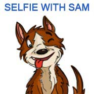 Selfie With Sam Category Page Thumbnail Image