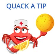 Quack A Tip Category Page Thumbnail Image