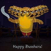 Dussehra HP