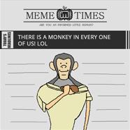 Meme Times Home Page Thumbnail Image