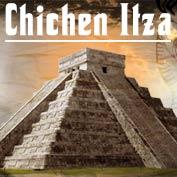 Chichen Itza - hp