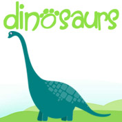 Dinosaur Facts and Information - hp