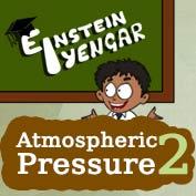 How does Atmospheric Pressure work?