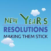 How to make Resolutions Last - hp