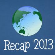 Recap 2013 - hp