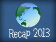 The Year in Review 2013