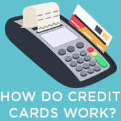 How do Credit Cards Work? - hp