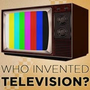 Who Invented Television? - hp