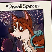 Diwali Celebrations Square thumbnail