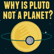 Why is Pluto not a Planet? - hp