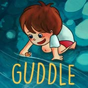 Guddle - hp