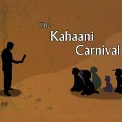 The Kahaani Karnival - hp