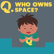 Who owns Space? - hp