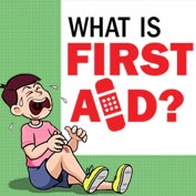 What is First Aid?