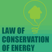 Law of Conservation of Energy - hp