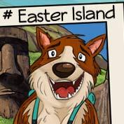 Easter Island - hp