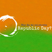 Why do we celebrate Republic Day? - hp