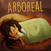 """Arboreal"" What does that mean? - hp"