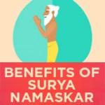 Benefits of Surya Namaskar