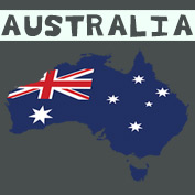 Facts about Australia - hp