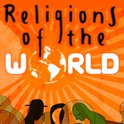 Religion of the World - hp