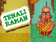 Tenali Raman: The King's Condition