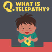 What is Telepathy? - hp