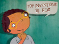 Best Inventions by Kids